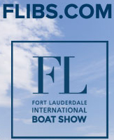 Cover for magazine Join Us at the Fort Lauderdale International Boat Show