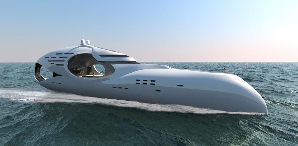 Infinitas yachts tangram 3ds 300 ft to m